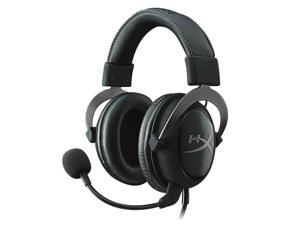 Kingston HyperX Cloud II Professional Esport Gaming Headset 7.1 Virtual Surround Sound Noise Cancelling for PC & PS4 Headphone Earphone