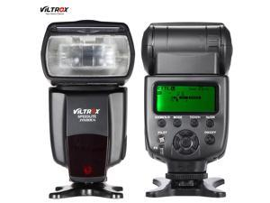 Viltrox JY680Ch GN58 E-TTL 1/8000s HSS Master Slave Auto-foucs Speedlite Flash for Canon EOS cameras