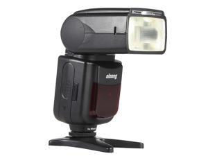 Oloong SP-780 Automatic Manual Zoom Electronic Wireless Speedlite Speedlight Flash Light Lamp i-TTL GN50 Master Slave for Nikon