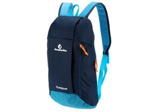 Outdoor Leisure Backpack Cycling Traveling Mountaineering Pack Unisex Kids