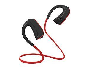 ZONOKI B198 Bluetooth Stereo Headphone Bluetooth 4.0 Wireless Sport Sweatproof & Waterproof Headphones