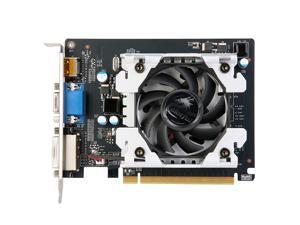 Colorful 1024MB NVIDIA GeForce GT 730 GPU 1GB 64bit DVI+VGA+HDMI Port DDR3 PCI-E X8 2.0 Video Graphics Card with Cooling Fan