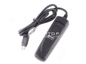 Remote Camera Shutter Release Switch Cable For Nikon D90 D5000