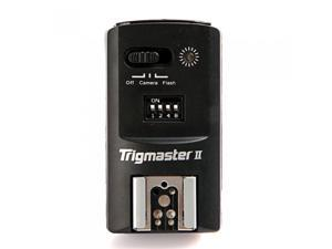 Aputure Flash Trigger Trigmaster II 2.4G RECEIVER ONLY for PENTAX