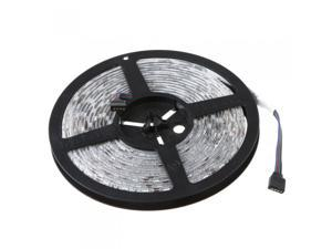 5M RGB 5050 SMD LED Strip Light 300 LED + 44 Key IR Controller + Power Supply