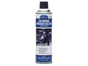Eastwood Extreme Chassis Black Paint Satin Aerosol 14oz