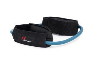 ProSource Heavy Duty Leg Cord Resistance Exercise Band (Blue)