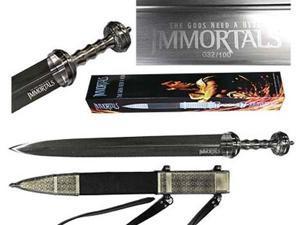 "32"" Immortals Movie Hoplite soldier sword, Limited edition"