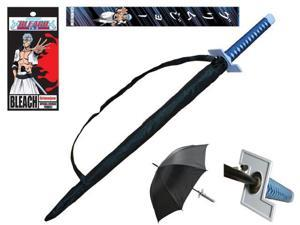 The Official Licensed Bleach Anime Sword Handle Umbrella Grimmjow