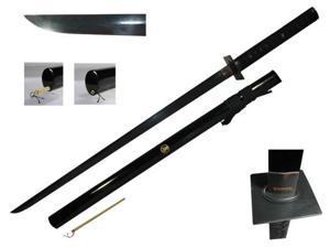 40 inch Musha  Hand Forged Ninja Sword