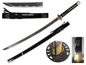 41 inch Musha  Hand Forged Bill Samurai Sword