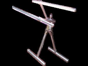 MAN2MAX artistic LED lamp,[Commitmet], 6.6W