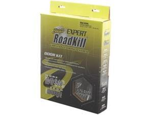 Pac Rkxdk 12 Sq Ft Roadkill Expert Series Sound Damping Material Door Kit