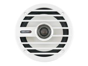 "MB Quart NKF116 6.5"" 2-Way Nautic Series Coaxial Marine Speakers"