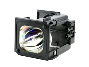 Compatible TV Lamp for Samsung HLT5076SX with Housing, 150 Days Warranty