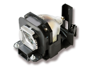 Compatible Projector Lamp for Panasonic PT-AX200U with Housing, 150 Days Warranty