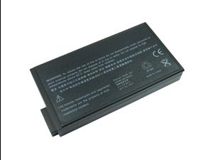 Compatible for COMPAQ Presario 1508EA 8 Cell Battery