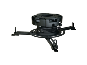 PEERLESS PRG UNV Peerless prg unv precision gear projector mount (black)