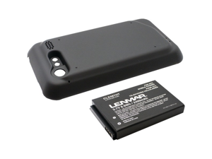 Lenmar 2400 mAh Extended Battery for HTC Incredible 2 CLZ487HT