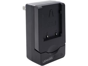LENMAR CWNB2L Lenmar cwnb2l camera battery charger for canon(r) nb-2l, nb-2lh, bp-2l12, bp-2l13, bp-2l15 & bp-2l