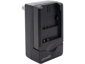 LENMAR CWLPE8 Canon(R) LP-E8 Camera Battery Charger