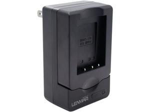 LENMAR CWENEL12 Nikon(R) EN-EL11 & EN-EL12 Camera Battery Charger