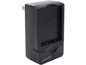 LENMAR CWENEL14 Nikon(R) EN-EL14 Camera Battery Charger
