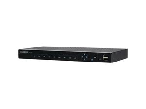 LOREX LH3381001 Lorex lh3381001 8-channel edge2 network security dvr