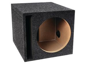 "ATREND-BBOX E12STV B BOX SERIES 12"" SINGLE TRANSMISSION VENTED ENCLOSURE TRUCK BOX"
