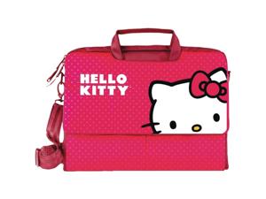 Hello Kitty Kt4335r Hello Kitty Notebk Cs Red