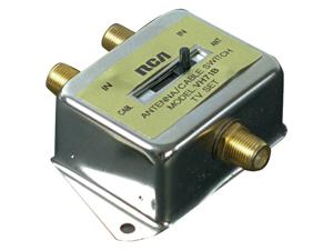 Rca Vh71n A/B Slide Switch