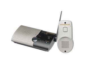 Chamberlain Ndis Wireless Doorbell