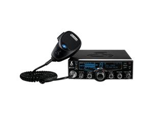 COBRA ELECTRONICS 29 LX BT Classic(TM) CB Radio with Bluetooth(R)