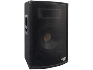"PYLE PRO PADH1279 600-Watt, 12"" 2-Way Speaker Cabinet"