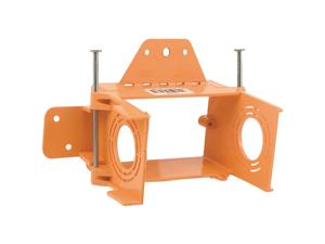 UNION 100A Single-Gang Low-Voltage Bracket