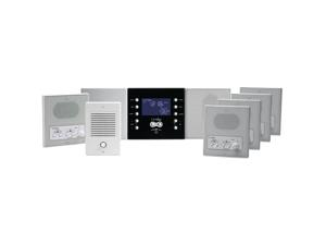M&S Systems Dmc1pack Intercom & Startr Pack