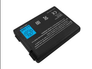 for COMPAQ Pavilion ZV5287LA-PG994LA 12 Cell Battery