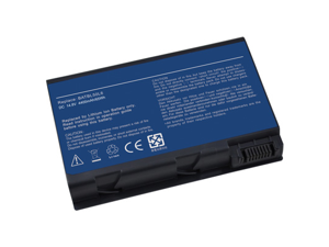 for Acer Aspire 5633WLMi 8 Cell Battery