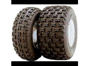 Itp 5170021 holeshot 16x6.5-8 2-ply by ITP