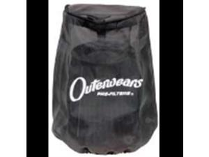 Outerwears 20-1151-02 atv pre-filter k&n ha-3500 blu by OUTERWEARS