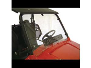 Kolpin 2301 windshield half folding hon by KOLPIN