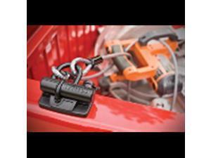 Master lock 8287dat truck bed u-lock by MASTER LOCK