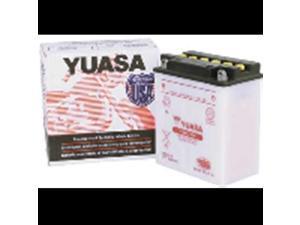 Yuasa yuam222ab yumicron battery yb12a-b by YUASA