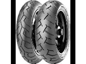 Pirelli 1823100 diablo scooter tire rear 130/7 0-13 by PIRELLI