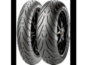 Pirelli 2387600 angel gt tire front 120/70zr-17 by PIRELLI