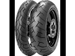 Pirelli 1682600 diablo tire rear 240/40zr-18 by PIRELLI