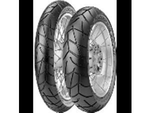 Pirelli 1920400 scorpion trail tire rear 190/5 5r-17 by PIRELLI