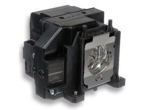 Quality Replacement lamp for Epson PowerLite X15