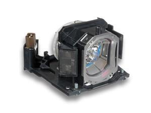 Quality Replacement lamp for Hitachi CP-RX82