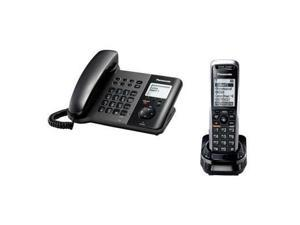 Panasonic KX-TGP550T04 SIP DECT Phone Corded